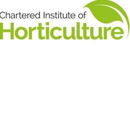 chartered institute of horticulture logo