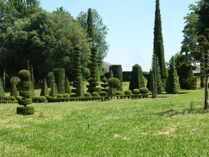 Eyrignac Topiary Nursery The Garden Post