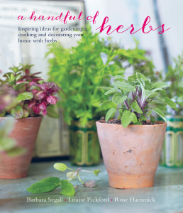 handful of herbs 2016 edition